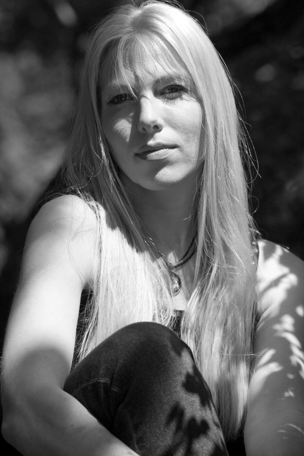 Female model photo shoot of Cat Franklin by dottore della peste in Lithia Park, Ashland, OR