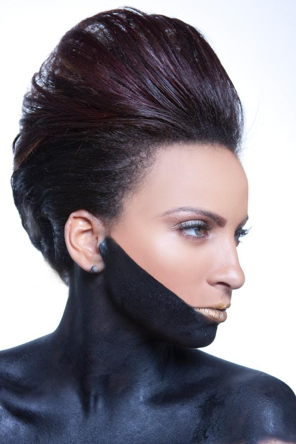 May 30, 2011 AlloyOne Photography The Phoenix  Model: Jamie-Leigh | Makeup & Hair: Latoya Beckum