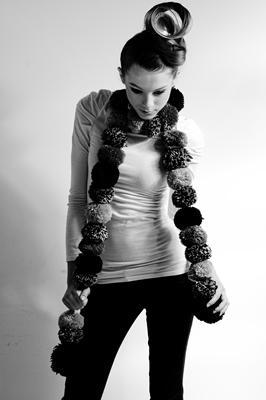 Female model photo shoot of Patty Chemshirova