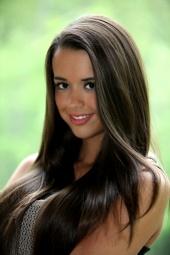 Charli Romano nude
