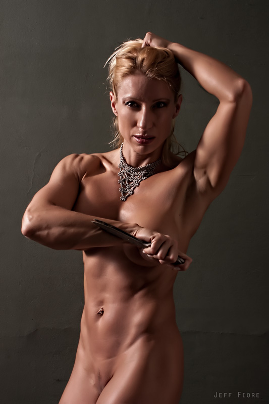 Red hot annie female model profile