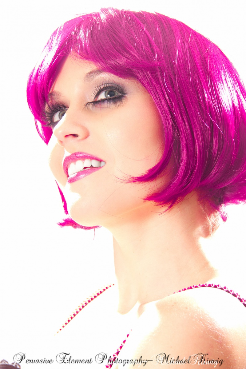 Female model photo shoot of Anna82 by Michael Kinvig