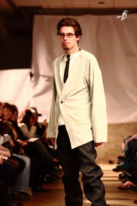 Male model photo shoot of PJ Crane