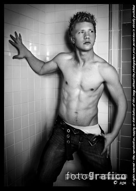 Male model photo shoot of Lexxy lex by Jack The Lad