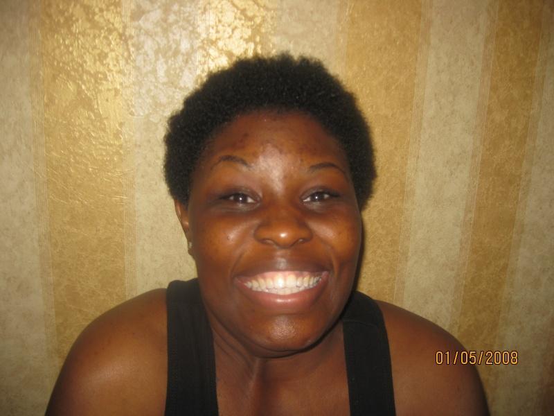 Milwaukee, WI Jun 02, 2011 Makeup:  Tamarra (Lead MUA at Not Just Faces) Before (Melissa)