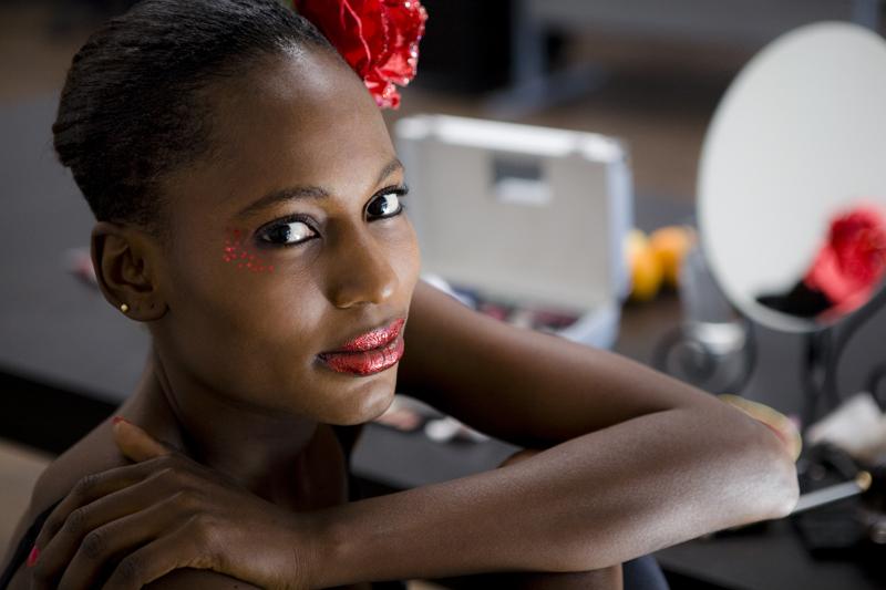 Female model photo shoot of Natalya Nam