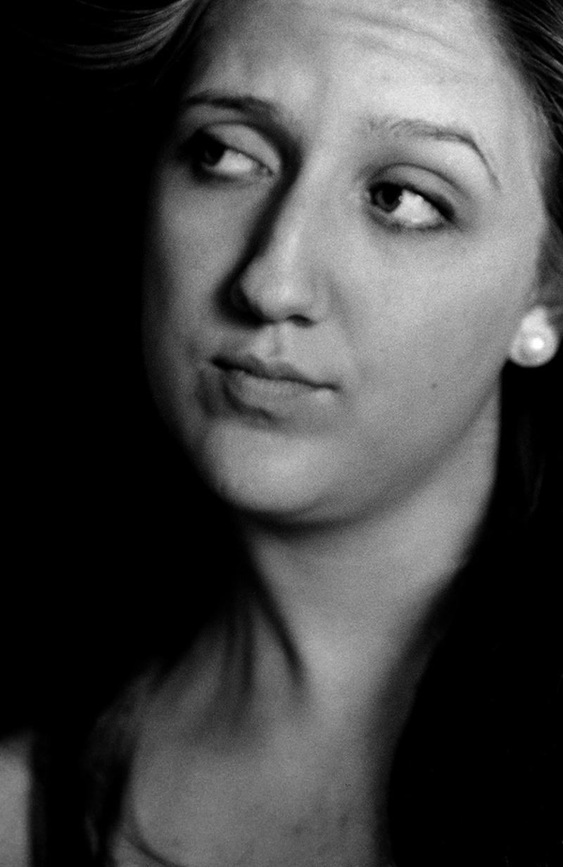 Female model photo shoot of Katrina Dembkowska in Oak Park, IL