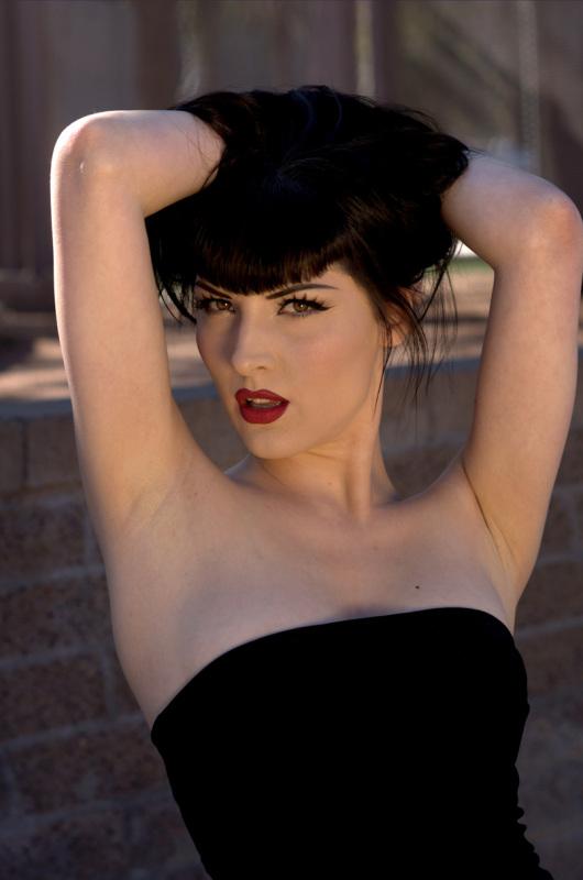 Male model photo shoot of Mac Wolff in Phoenix