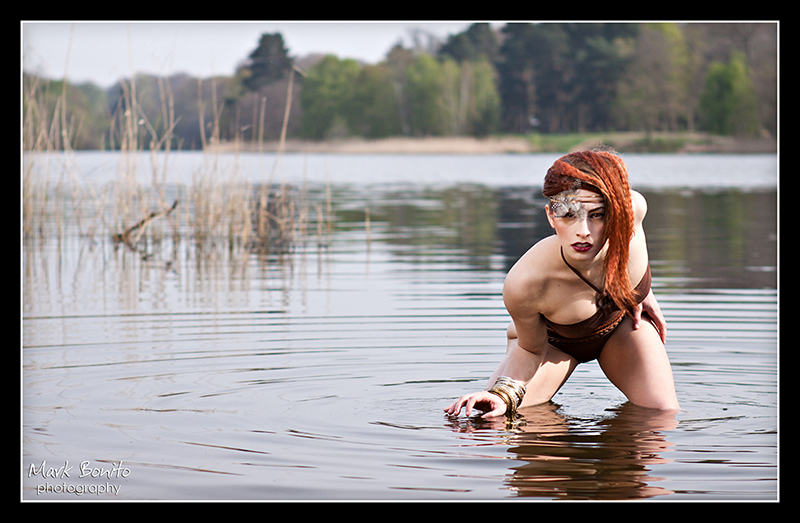 Virginia Water Jun 03, 2011 Mark Bonito Photography Tribal Shoot