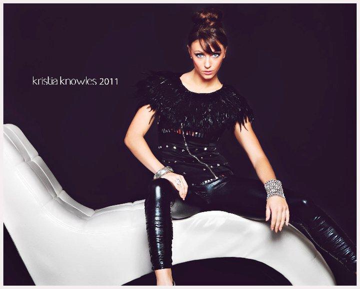 Jun 03, 2011 Kristia Knowles
