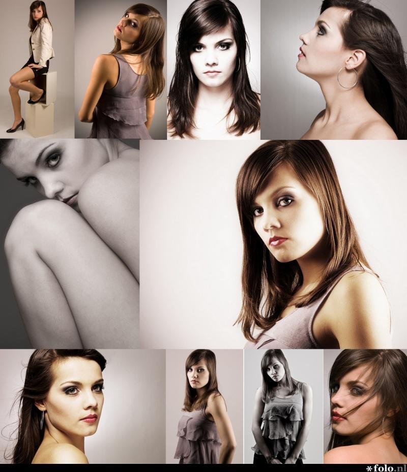 Male model photo shoot of folo