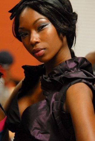 Female model photo shoot of Brandylookalike Kiara