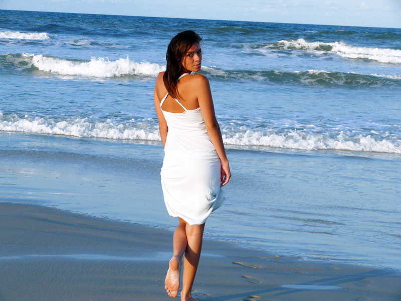 Daytona beach Jun 04, 2011 tallmodelphotography