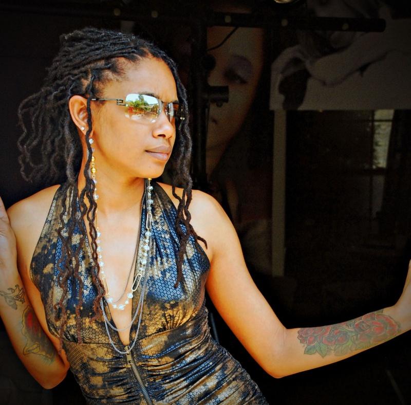Female model photo shoot of DSM Photography in Charlotte NC