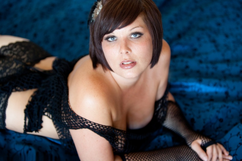 Female model photo shoot of Cynthia Vanderford Photography