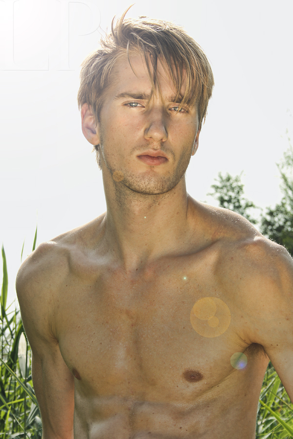 Male model photo shoot of Lee Prince Photography and Mitch Lane  in The Netherlands