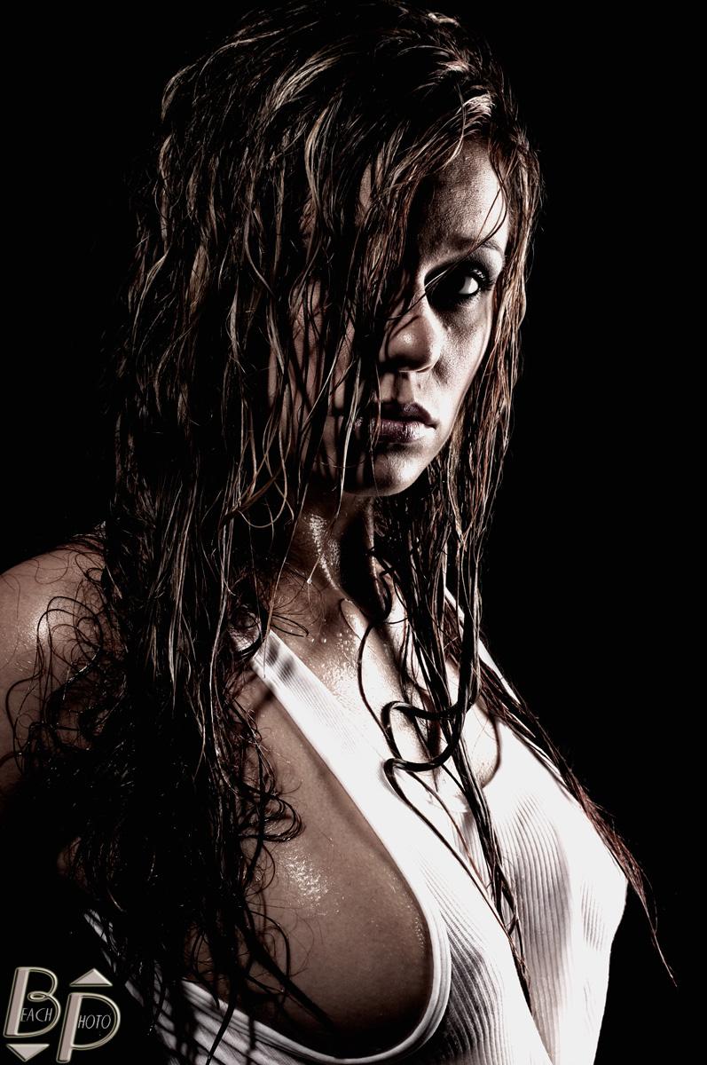 Michaela Crossy Model Wayne New Jersey Us