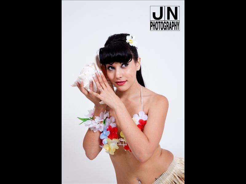 HENDERSON, NV Jun 06, 2011 JN PHOTOGRAPHY Miss Mia Williams...Your Next Bettie Page...