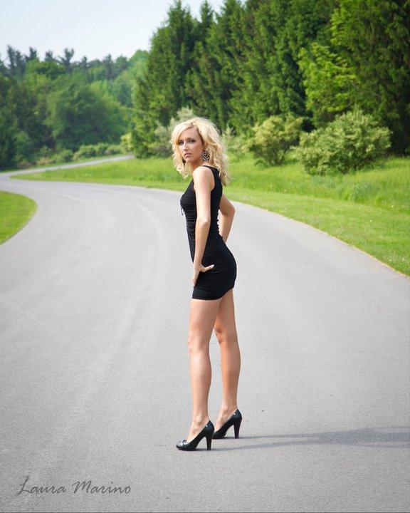 Female model photo shoot of Erin Walser