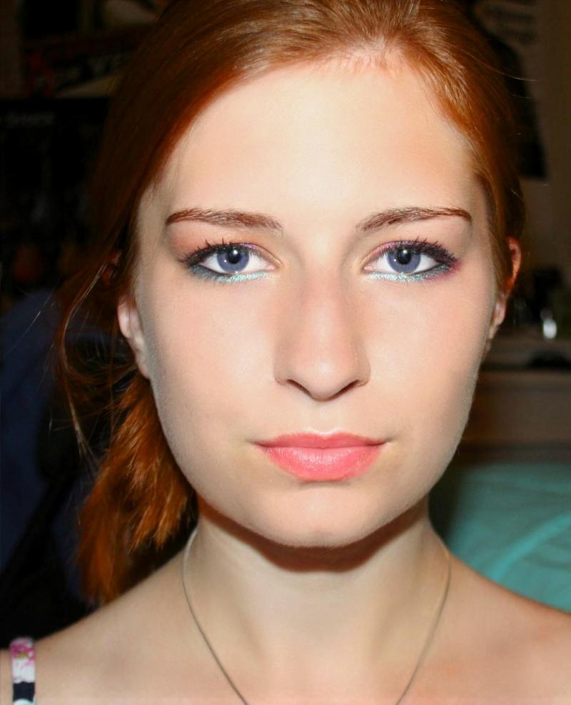 Female model photo shoot of Caroline Grauel by Caroline Grauel in New Orleans