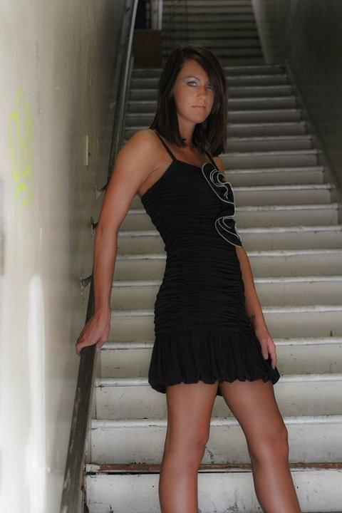 Female model photo shoot of Whitney Murphy