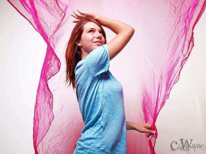 Female model photo shoot of Brandi Zittel by Cody Wayne