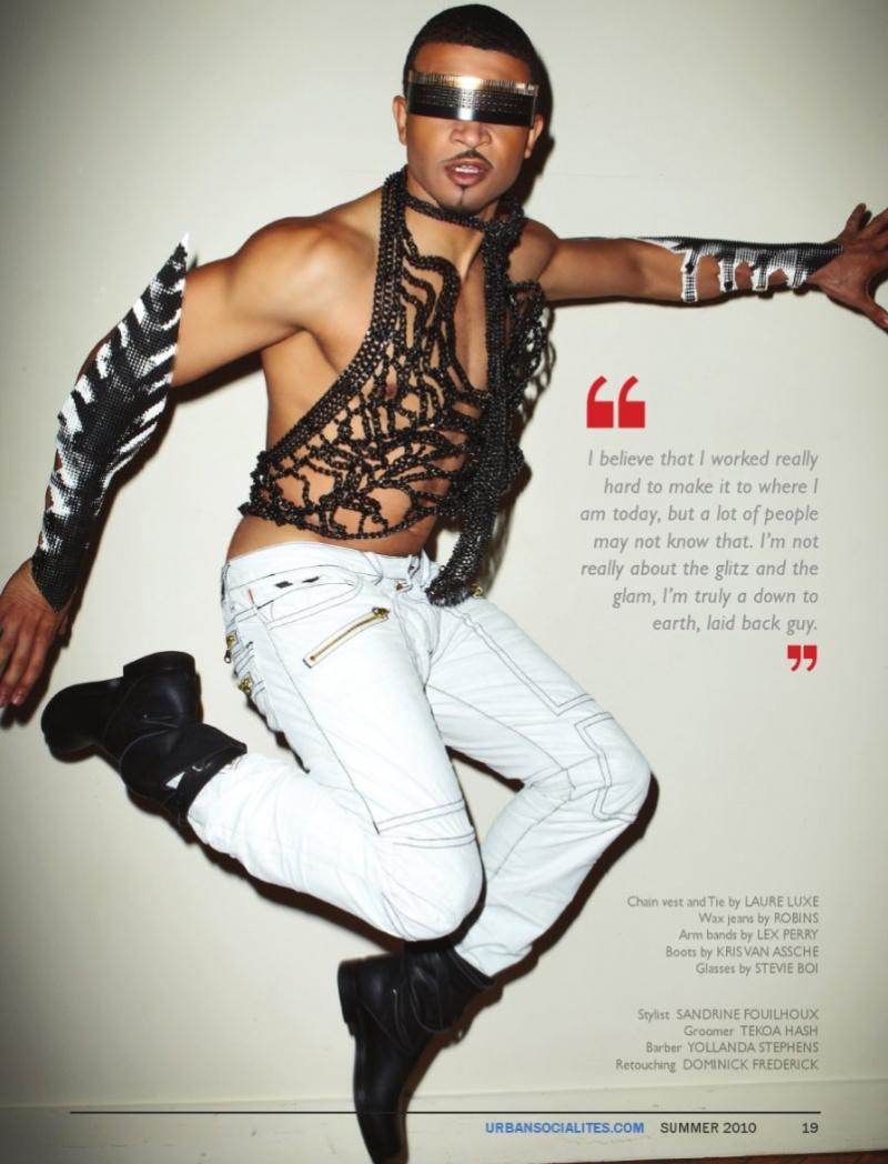Jun 07, 2011 Urban Socialites Magazine