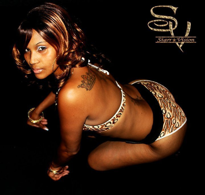 Starr Vision Photography and Video Studios Jun 07, 2011 Starr Vision Ms. Butter Pecan (Actress/Model)