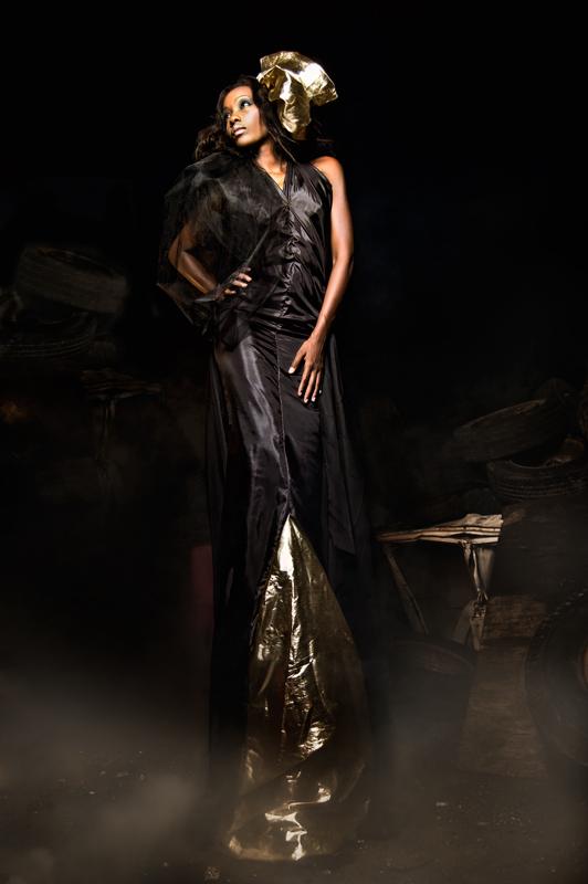 Female model photo shoot of IMI Retouching by AlfredAnderson