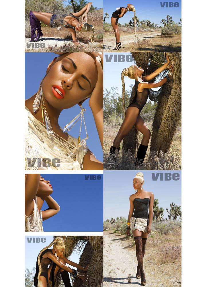 Jun 08, 2011 Vibe Magazine