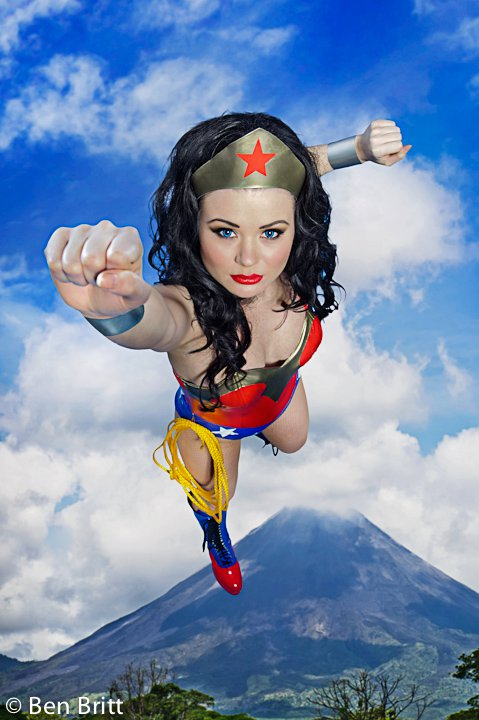 Jun 08, 2011 2011 Wonder Woman