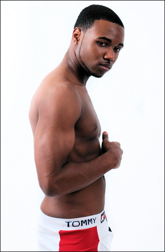 Male model photo shoot of Zo DaVo