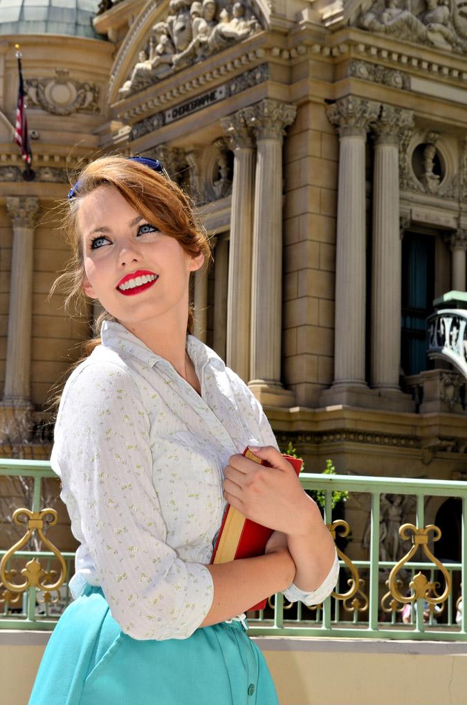 Las Vegas Jun 08, 2011 2011 Brett Sly Amber in Paris