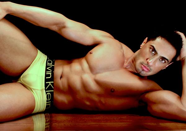 Male model photo shoot of Mun Dhariwal by Ian Dew 2