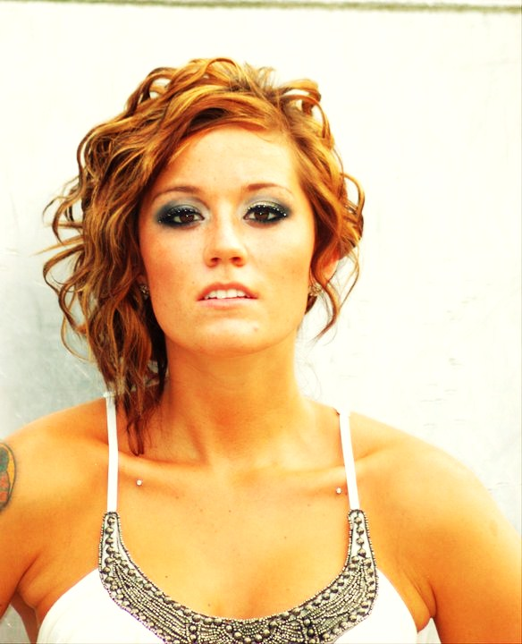 Female model photo shoot of Jbarbie11