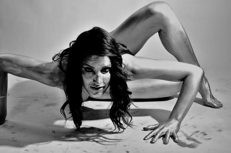 Female model photo shoot of Cassy Vivalacassy by Lars R Peterson