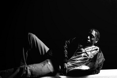 Male model photo shoot of Zae Jay Mac