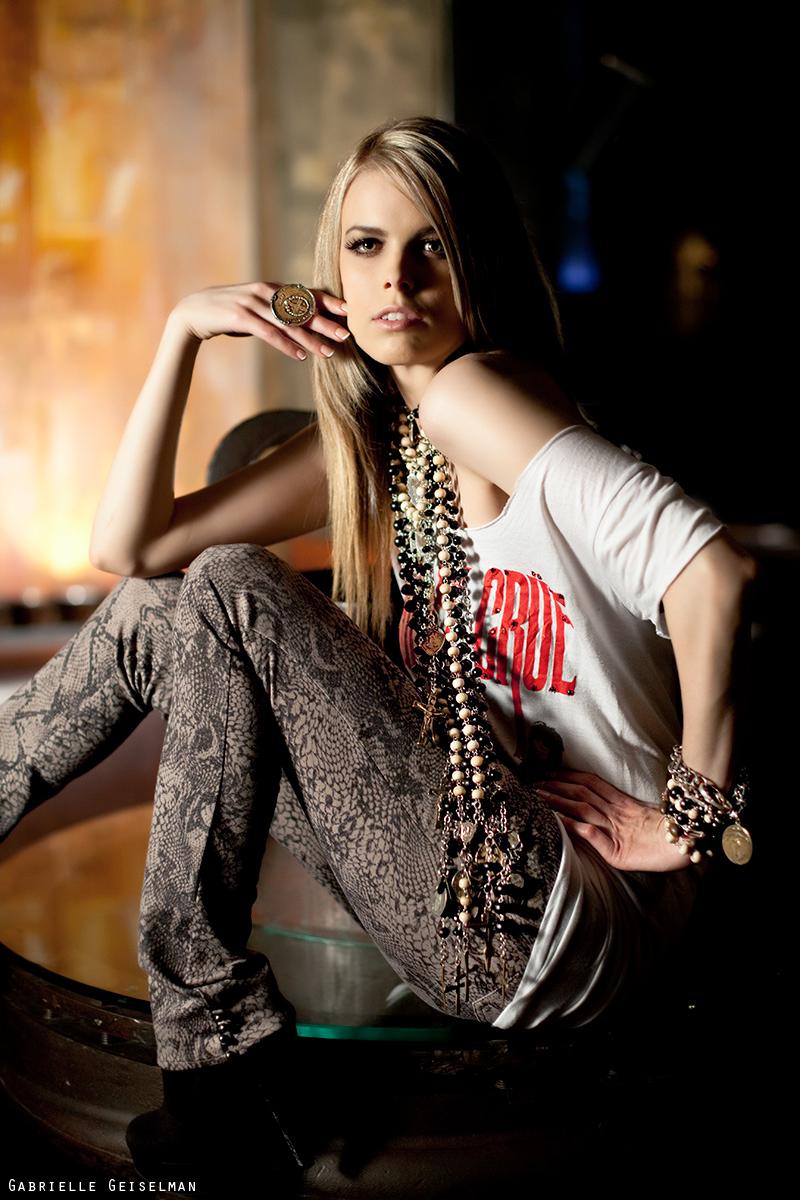 Female model photo shoot of Gabrielle Geiselman  in Model: Twink (#14271)  MUA: Rachel Schillero  Wardrobe: Sheri Bodell  Assistants: Chris Canada & Sonya Rosas