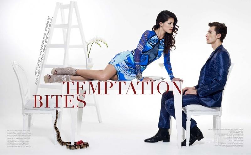 Jun 10, 2011 Style Magazine (Hong Kong)