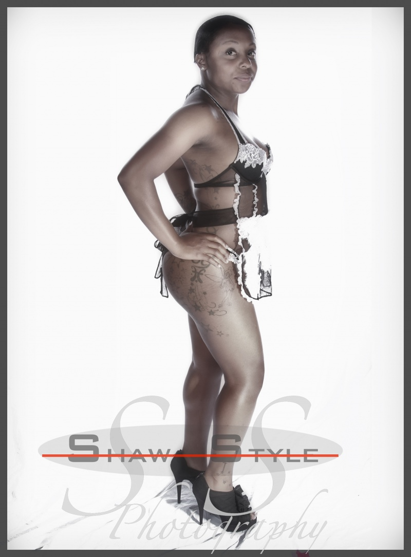 Male model photo shoot of Shaw_Style
