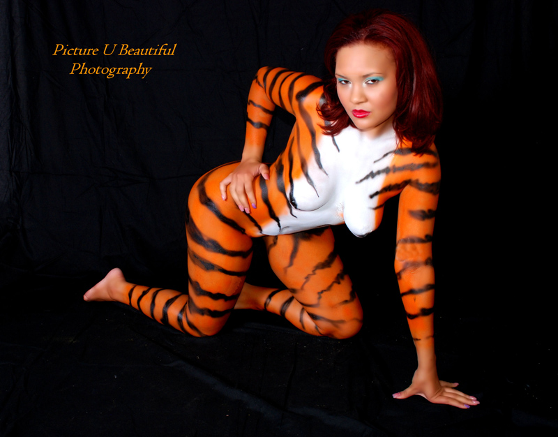 1200 Foster Street NW, Atlanta, GA 30318 Jun 12, 2011 Picture U Beautiful Dulce Sweets the tiger