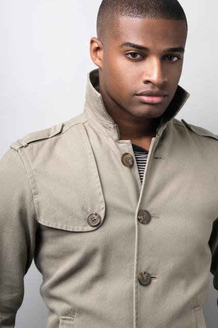 Male model photo shoot of Jathniel Lubin