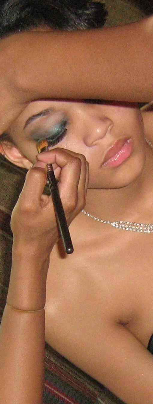 Female model photo shoot of Valdiviez Aesthetics