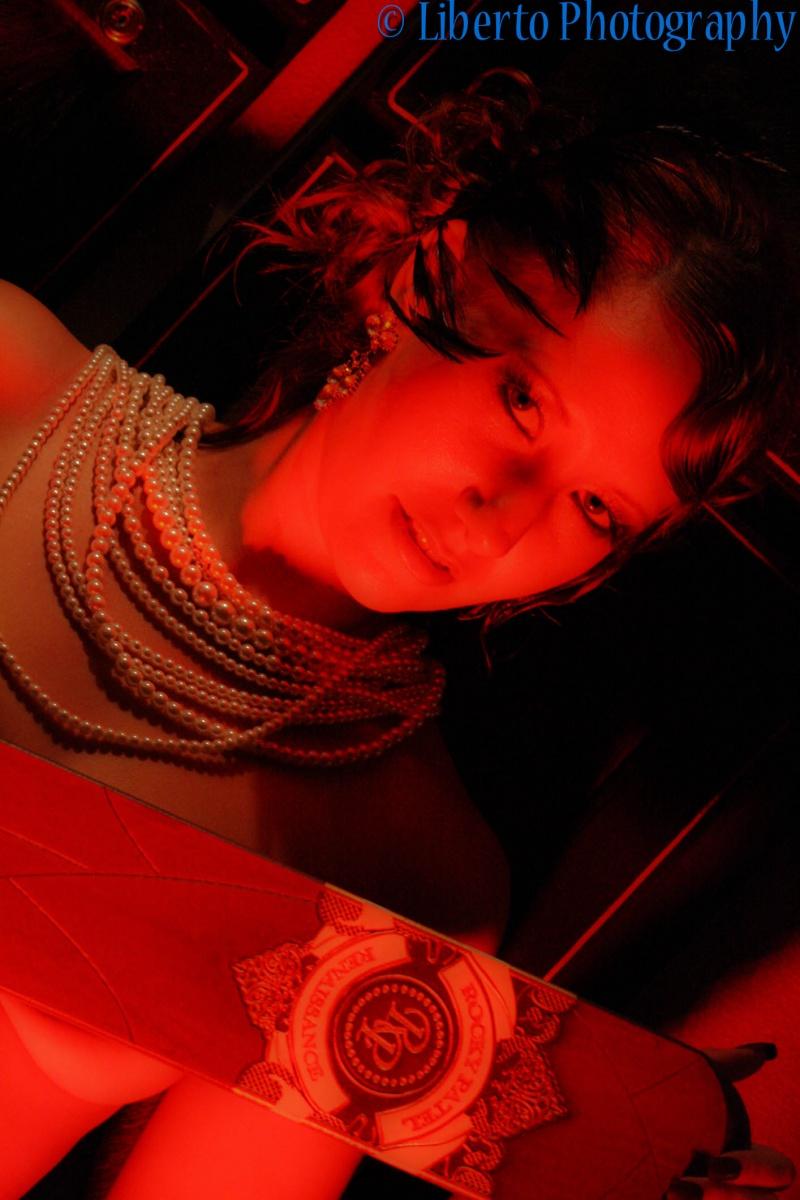 Female model photo shoot of Lauren Liberto