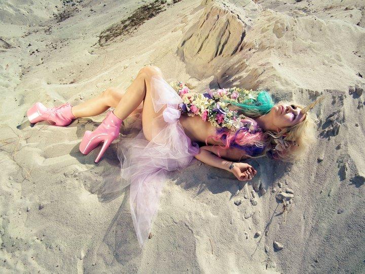 Jun 13, 2011 Model - Stephanie Stone  MUA - Brittany Moody   Hairstylist - Laura   Clothing Designer- Tania Escobedo  Photographer Clair Pfuhl