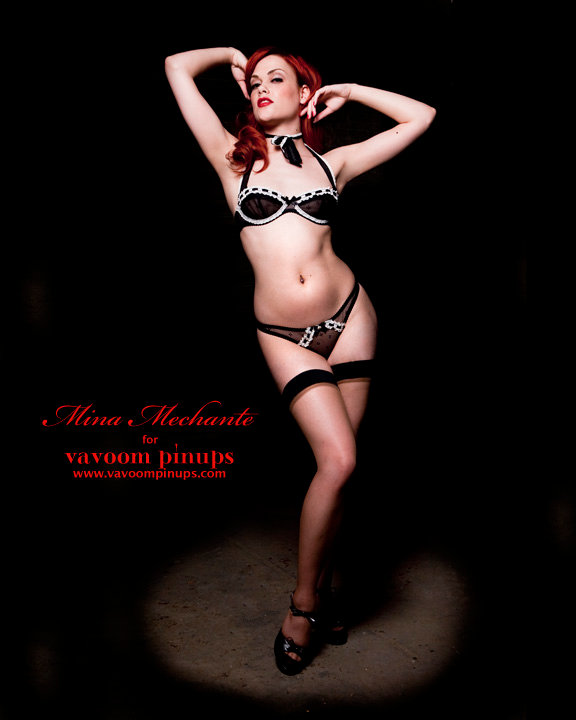 Chicago Jun 13, 2011 photo by Vavoom Pinups