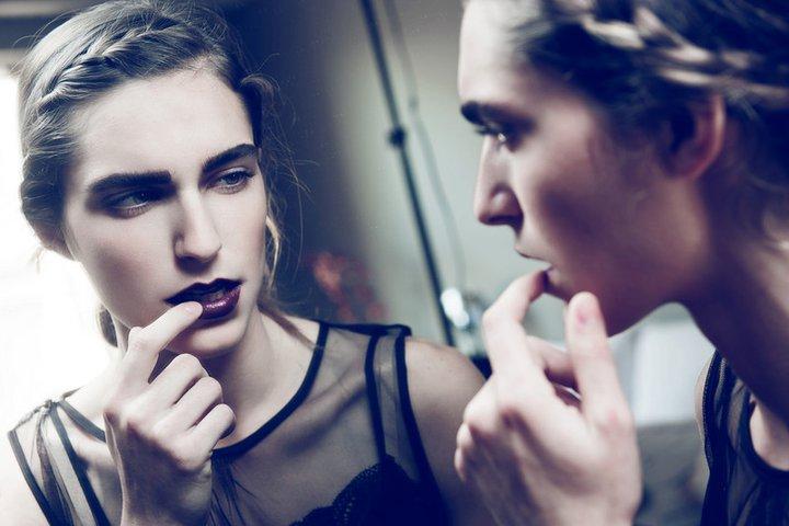 Female model photo shoot of Nikki Krause in Los Angeles