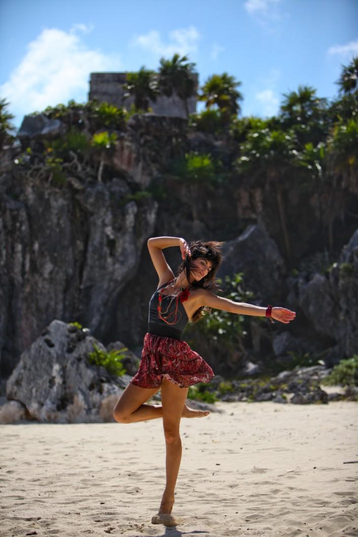 Mayan Riviera Jun 14, 2011 Richard Emmanuel Studios Mayan Paradise