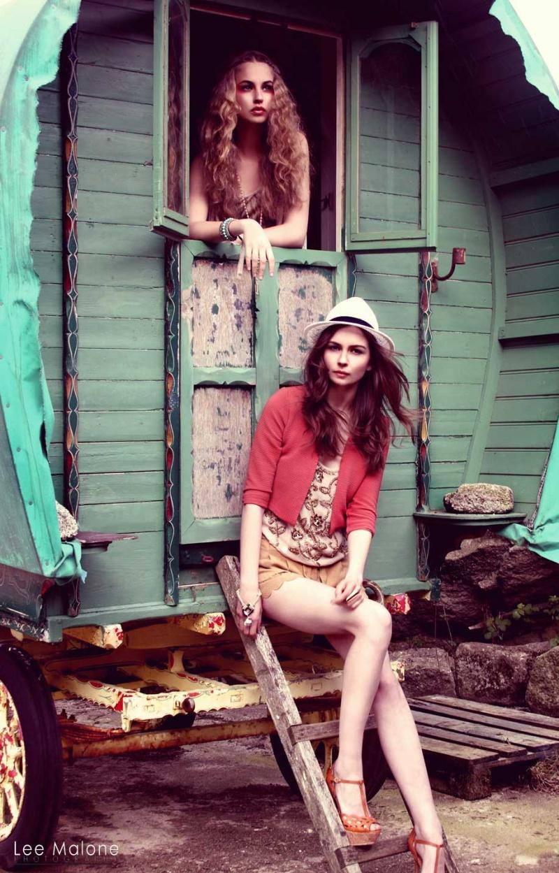 dublin Jun 14, 2011 lee malone photography My Gypsy Rose