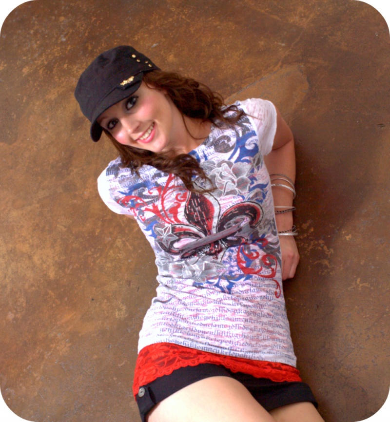 Female model photo shoot of Alicia Lynn 422 by Scott Kashian